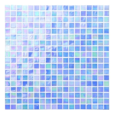 Blue Heaven Mosaic