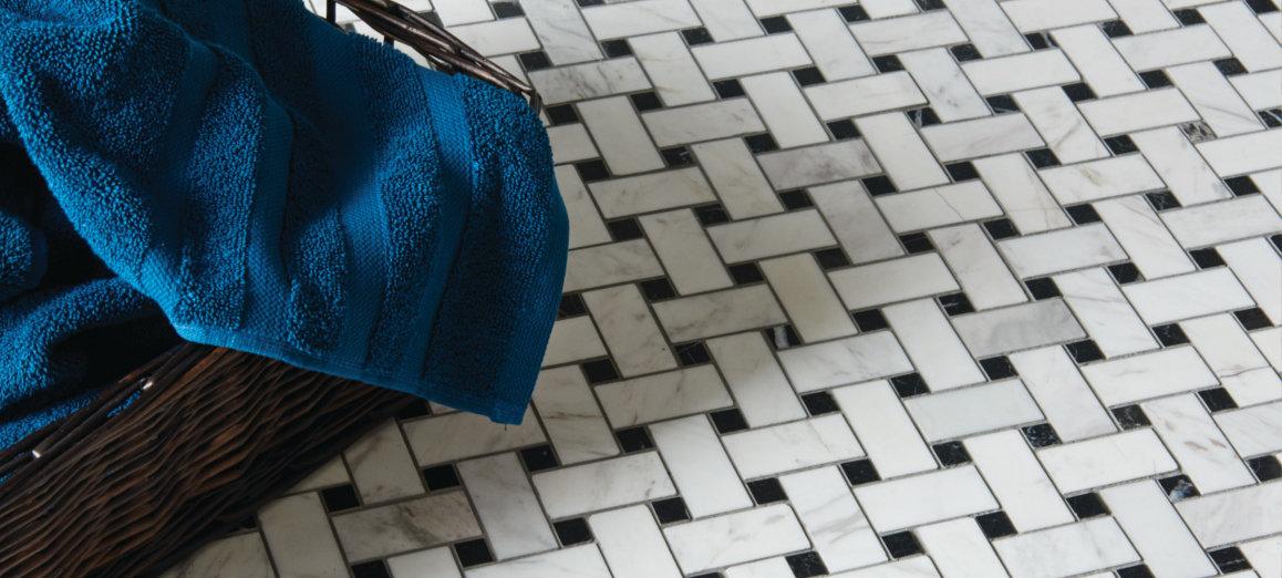 OriginalStyle Mosaic, Basketweave