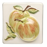 Coupe De Fruits Red Apples 100 x 100