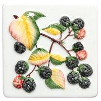 Coupe De Fruits Blackberries 100 x 100