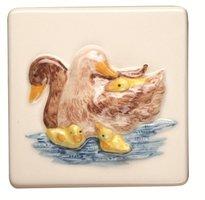 A La Ferme Ducks 100 x 100
