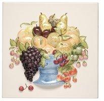 Coupe De Fruits Fruit Bowl Plaque 300 x 300