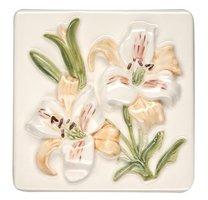 Bouquet De Fleurs Lilies 100 x 100
