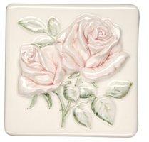 Bouquet De Fleurs Roses 100 x 100