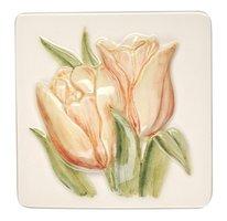 Bouquet De Fleurs Tulips 100 x 100