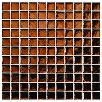 Byzantium Amber Mosaic 294 x 294