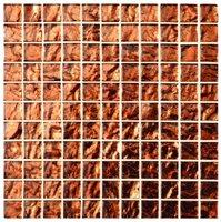 Byzantium Copper Mosaic 294 x 294