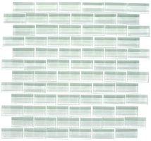 Arctic Brickbond Mosaic 300 x 300