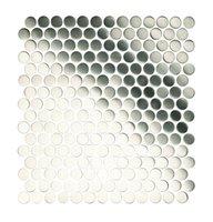 Artillery Brushed Mosaic 305 x 285