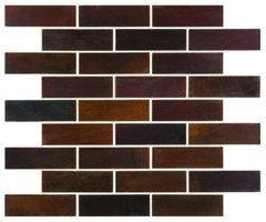 Alchemy Brick Mosaic 298 x 286