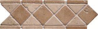 Athenian Diamond Noce Mosaic 300 x 100