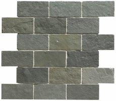 Cantabrian Large Brickbond 300 x 300
