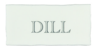 Dill Grey on Papyrus 130 x 63