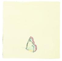 A Kaleidoscope of butterflies Painted Beauty 130 x 130