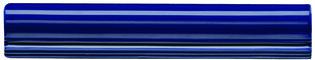 Dado Rail Moulding Cobalt Blue 214 x 38