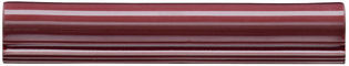 Dado Rail Moulding New Burgundy 214 x 38
