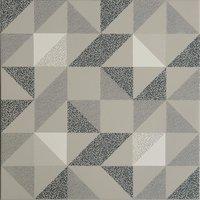 8733 Saltram Dark Blue & White On Grey 298 x 298