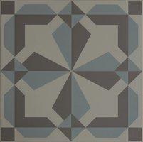 8735 Lewtrenchard Denim & Dark Grey On Grey 298 x 298