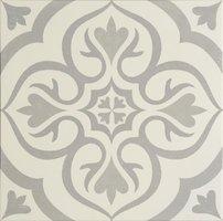 8736 Knightshayes Grey On Chalk 298 x 298