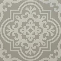 8740 Vogue White On Grey 298 x 298