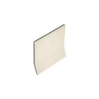Opzetplint (PAR) Blanc 100 x 100