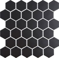 Black Large Honeycomb Black Large Honeycomb 271 x 281