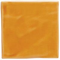 Field Tile Amber 105 x 105