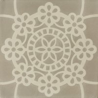 Primerose Sand Patroontegel Multi color 200 x 200