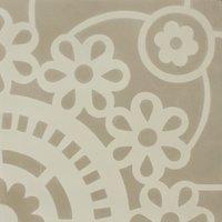 Sunflower Sand Patroontegel Multi color 200 x 200