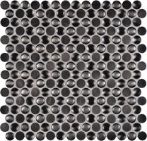 Black Link Mosaic 292 x 292