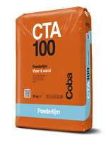 CTA100 Poederlijm 25 kg