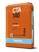 CTA140 Poederlijm lichtgewicht 15 kg