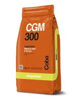 CGM300 Voegmiddel Zilvergrijs 5 kg
