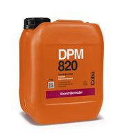 DPM820 Voorstrijkmiddel 5L voor zuigende ondergronden