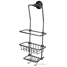 Wall Mounted Shower Basket
