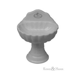 NGA5- Pedestal Soap Dish
