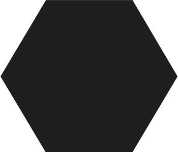 Winckelmans Fliesen winckelmans hexagon noir 150 x 150 x 9 tegelgalerie