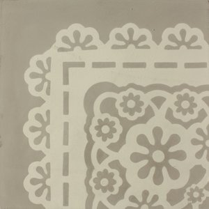 Lace Sand Corner Multi color 200 x 200